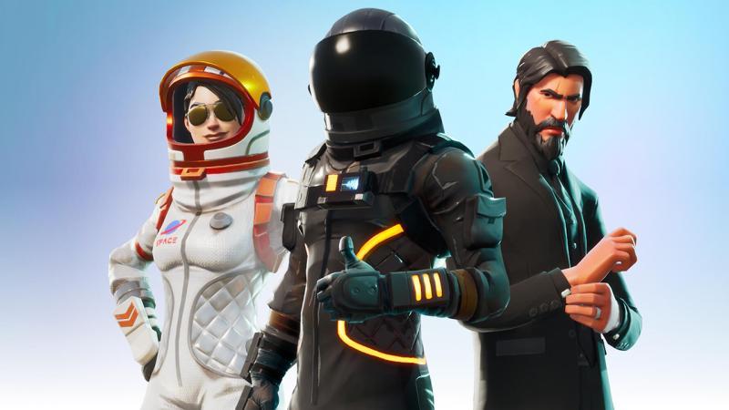 Epic введет одинаковые схемы управления для Fortnite и Fortnite: Battle Royale