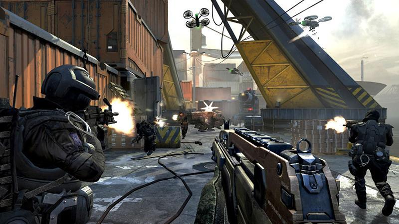 В базе данных ритейлера GameStop нашлась рекламная продукция Call of Duty: Black Ops 4