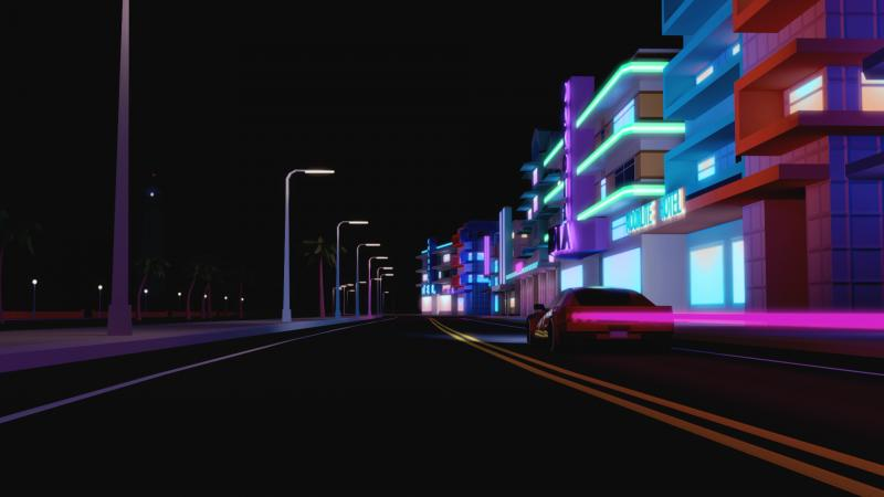 По слухам, Grand Theft Auto 6 вернет нас в Вайс-Сити и выйдет в 2022 году