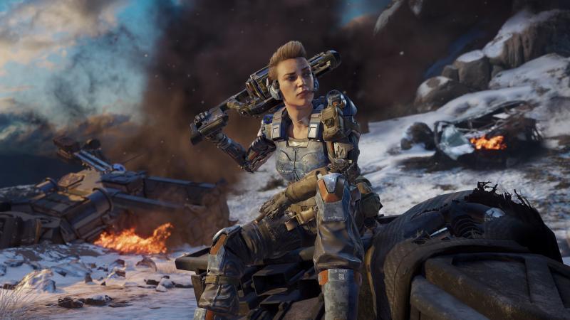 Новая Call of Duty уже почти точно раскрыта как Black Ops 4