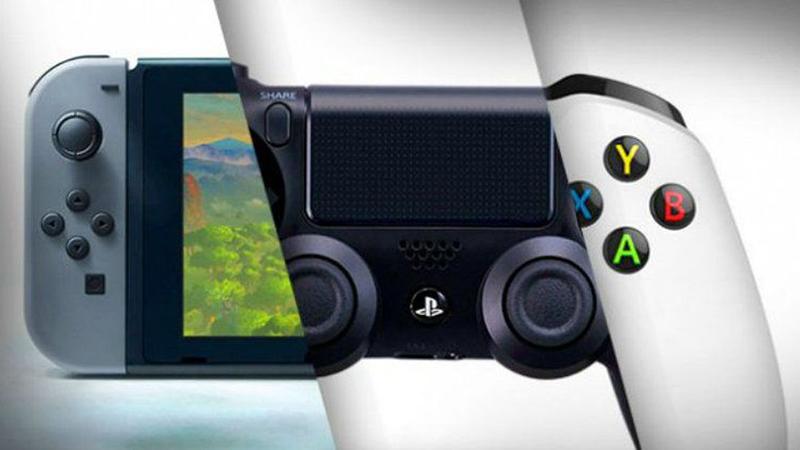 Аналитики предсказывают, что Nintendo опередит Microsoft по доле консольного рынка в 2018 году