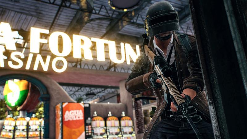 В 2018 году игроков PUBG ждут две новых карты, техника, оружие, эмоции персонажей и многое другое
