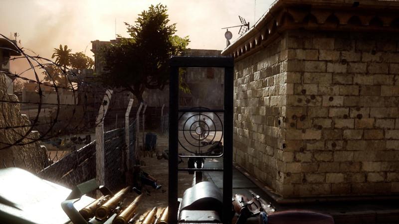 Скриншоты хардкорного шутера Insurgency: Sandstorm из закрытой альфы