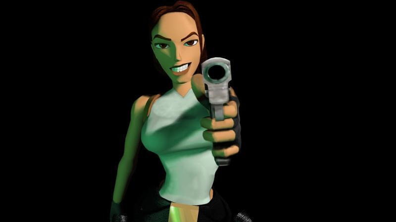 В Steam выйдут ремастеринги оригинальной трилогии Tomb Raider