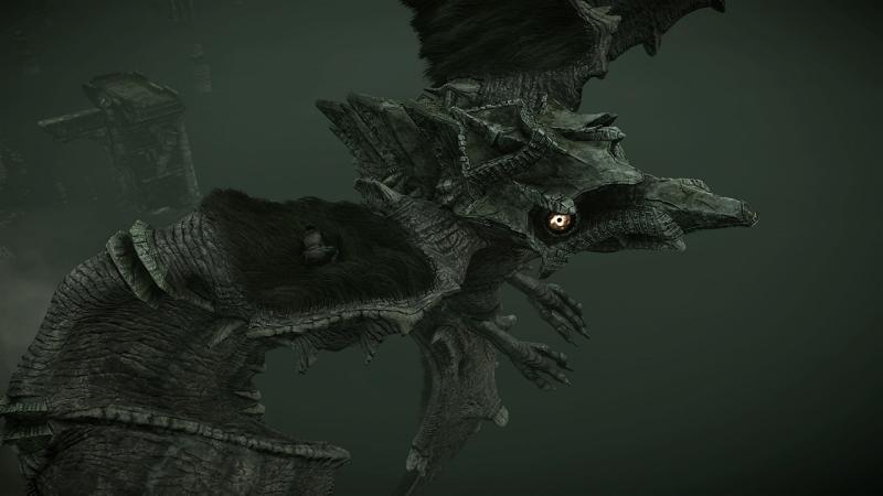 Разработчики ремейка Shadow of the Colossus готовят новый проект - снова ремейк