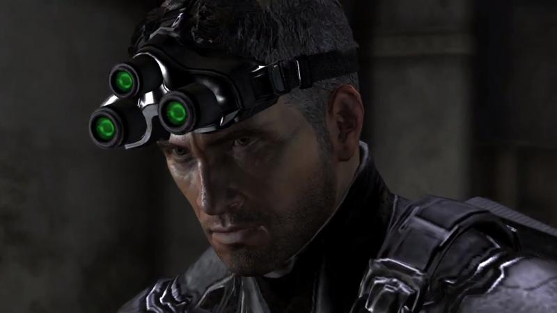 Канадский ритейлер Amazon разместил в своем каталоге Tom Clancy's Splinter Cell 2018