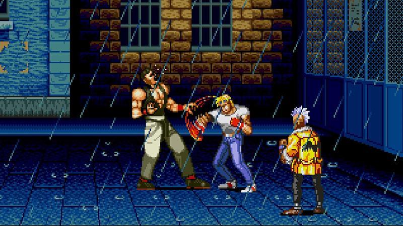 На PC, PS4 и Xbox One выйдет коллекция классических игр для Sega Mega Drive