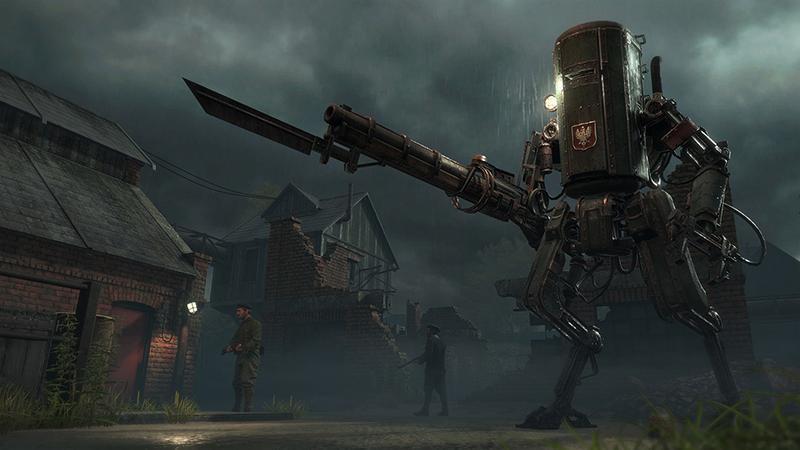 Всего за сутки дизельпанковая RTS Iron Harvest собрала почти всю сумму на Kickstarter