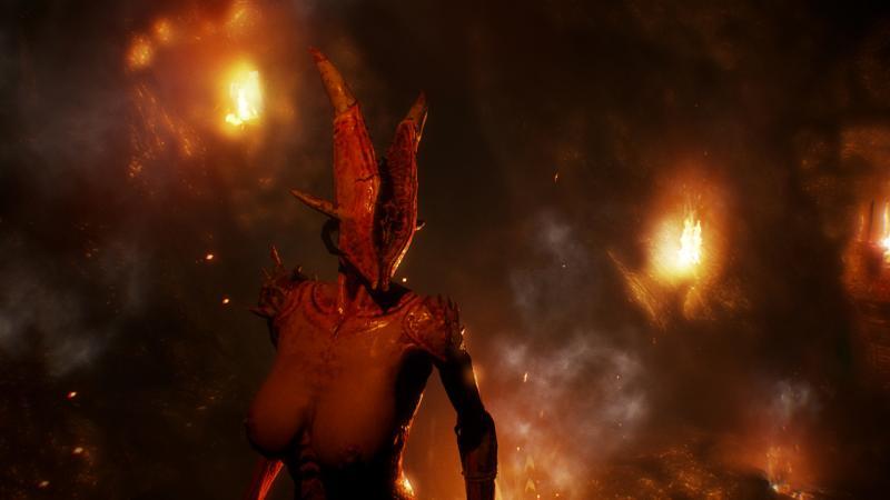 Разработчики Agony рассказали об источниках вдохновения и продолжительности игры