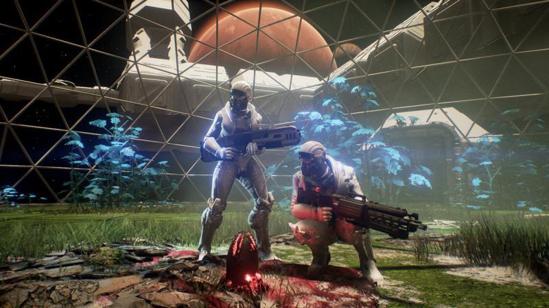 Для Genesis Alpha One анонсированы планетарные посадки