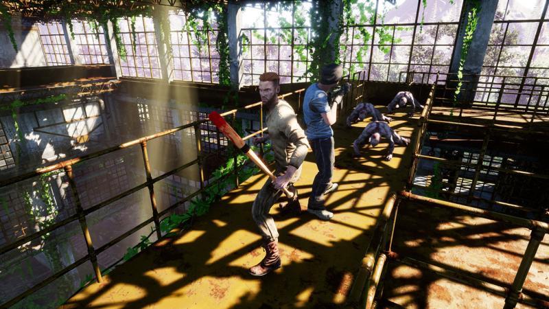 Разработчики сурвайвала The Day After: Origins обанкротились