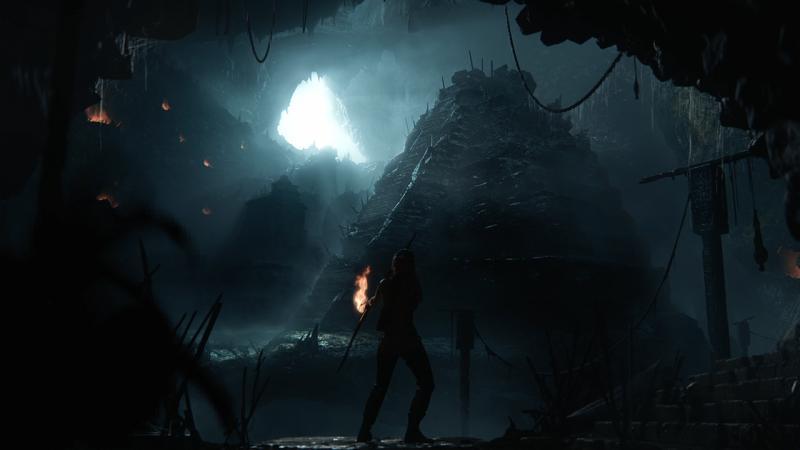 Сеттинг Shadow of the Tomb Raider был известен с 2015 года