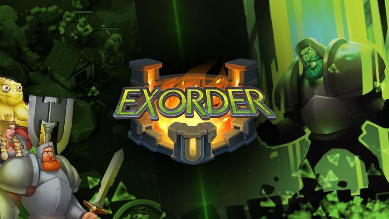 Опять ностальгия: обзор Exorder
