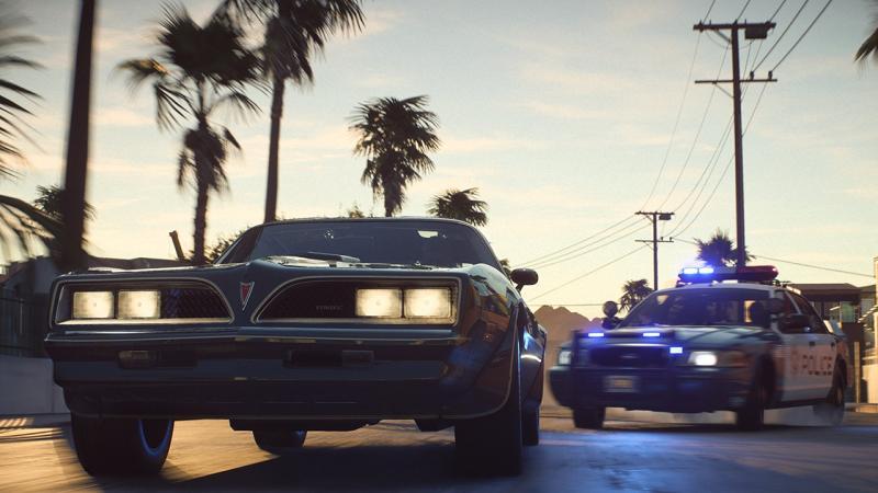Опубликован подробный патчноут мартовского обновления Need for Speed Payback