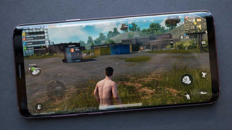 Частые победы в мобильной версии PUBG обусловлены наличием ботов