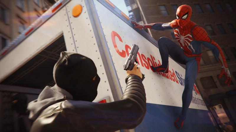 Креативный директор Marvel намекнул на связанный со Spider-Man анонс