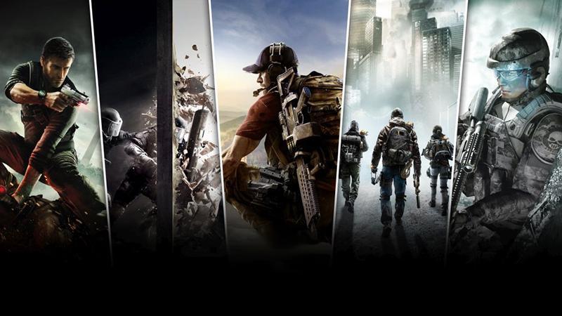 Ubisoft открывает новые студии в Мумбаи и Одессе для работы над AAA-играми