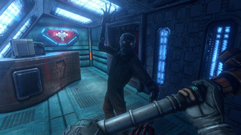 Ремейк System Shock вернулся в разработку