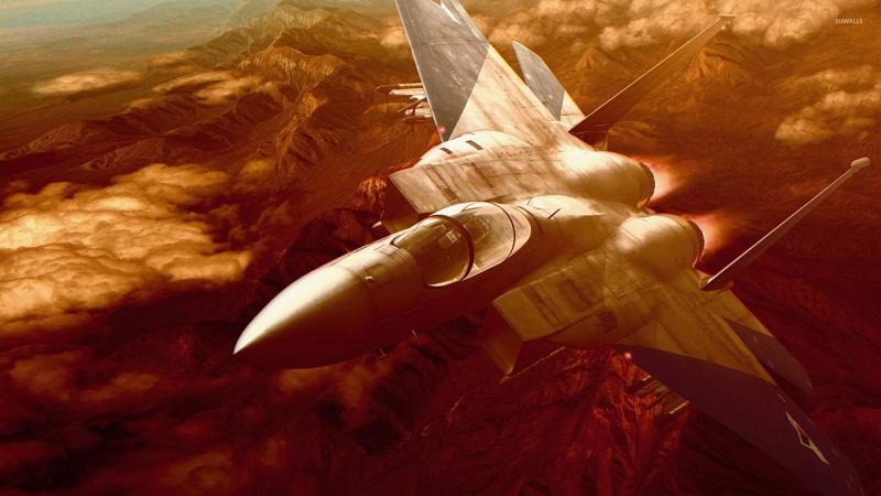 В разработке могут находиться ремастеринги нескольких частей Ace Combat
