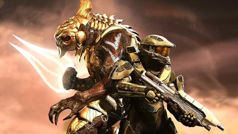 Halo 6 может быть совместима с виртуальной реальностью