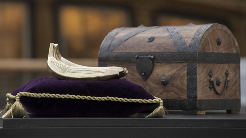 """""""Золотые бананы"""" Sea of Thieves нашли своего обладателя"""