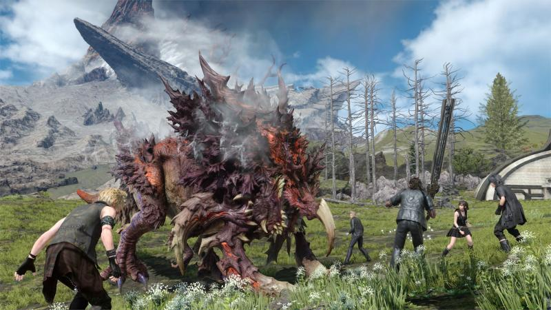 Создатель Final FantasyXV возглавит новейшую студию вSquare Enix