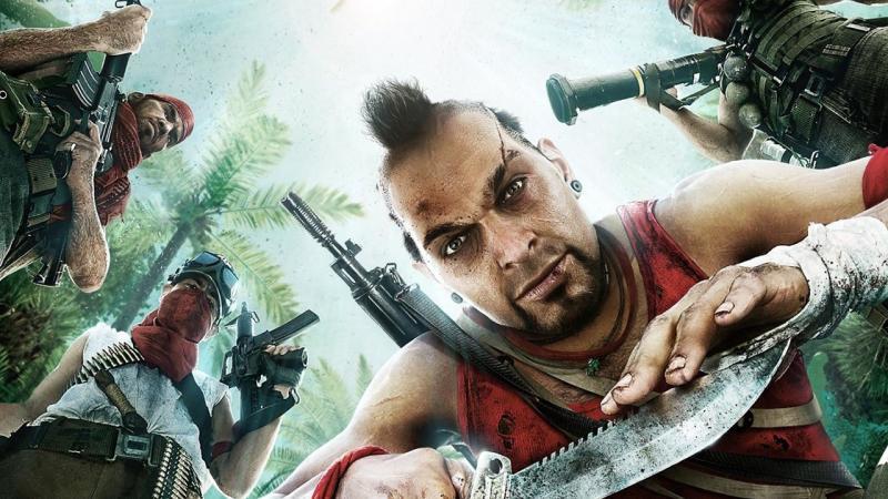 Переиздание Far Cry 3 обзавелось датой релиза