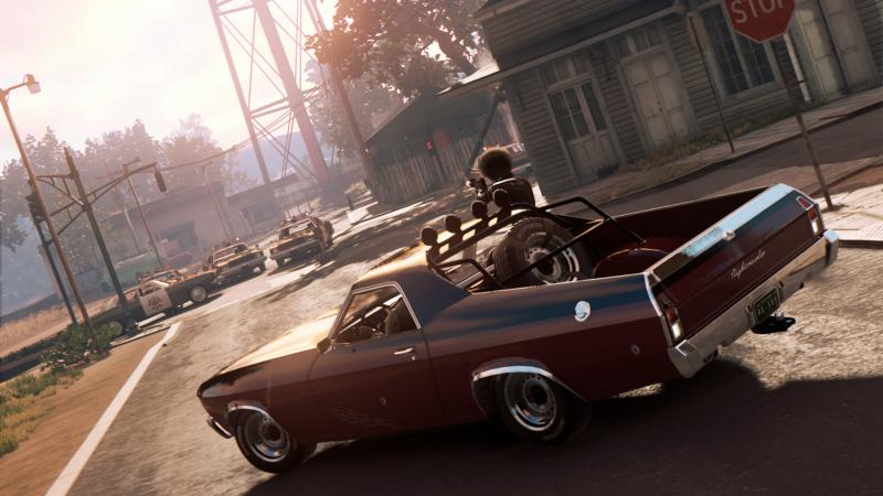 Mafia 2 и Mafia 3 стади доступны в сервисе GOG без DRM-защиты