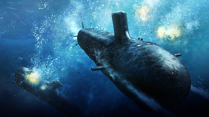 Silent Thunder - новая игра от создателей War Thunder