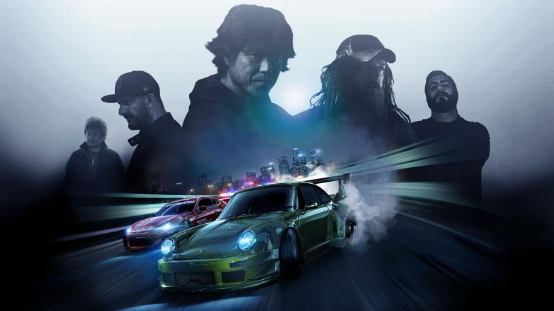 Небольшой мод для Need for Speed убирает раздражающие визуальные эффекты игры