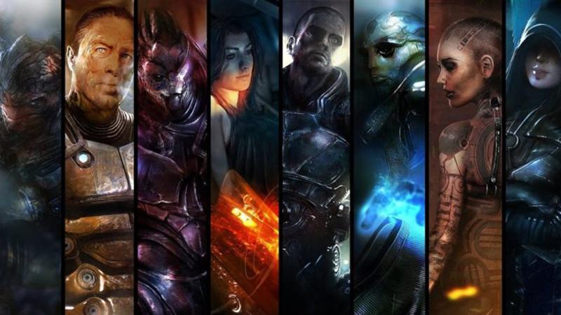 По словам сотрудников BioWare, студия была спасена компанией EA