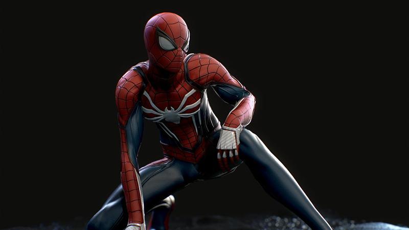 В новом геймплее Spider-Man промелькнул классический костюм Паука