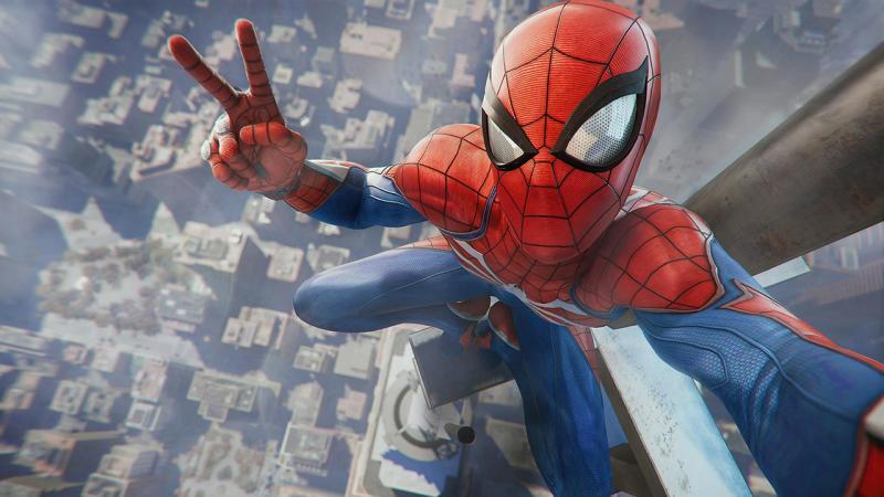 В Spider-Man от Insomniac не будет микротранзакций