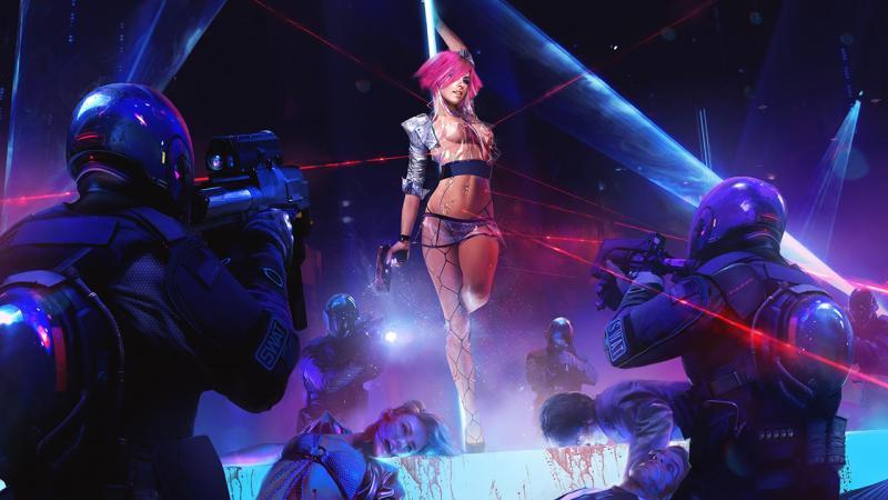 Microsoft покажет Cyberpunk 2077, Anthem, новую Splinter Cell, Battlefield V и Borderlands 3 на E3 2018