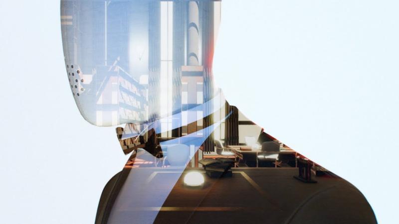 Анонсирована нарративная головоломка The Spectrum Retreat от лауреата BAFTA