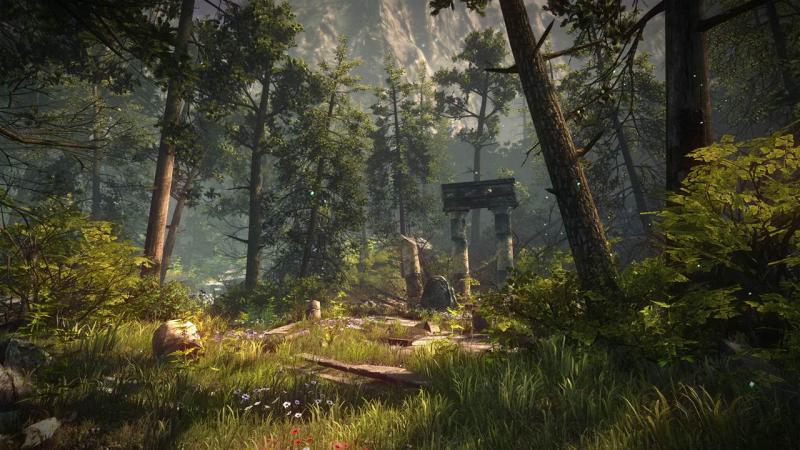 The Forest покидает ранний доступ Steam в конце апреля
