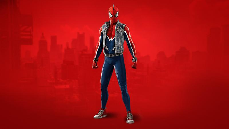 Костюмы предзаказа Spider-Man можно будет разблокировать в игре