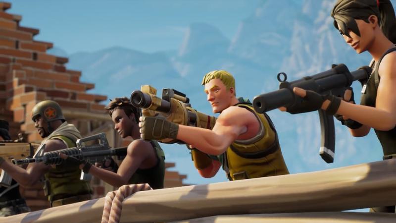 Мобильная версия Fortnite: Battle Royale уже принесла Epic более $15 миллионов