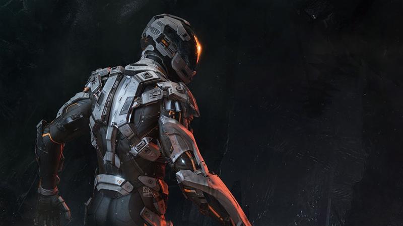 Экшен-хоррор Dolmen, гибрид Dead Space и Dark Souls, вышел на Kickstarter