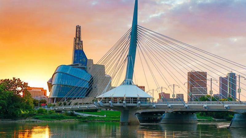 Компания Ubisoft объявила об открытии студии Ubisoft Winnipeg