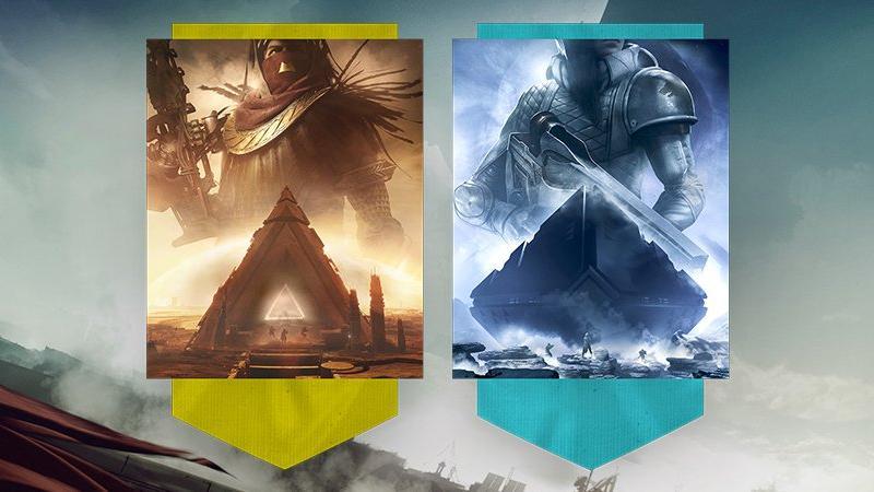 Грядет официальный анонс второго сюженого дополнения к Destiny 2