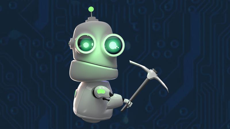 505 Games, THQ Nordic, Paradox и другие компании присоединились к блокчейновой платформе Robot Cache