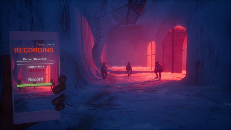 """Разработчики The Blackout Club не против, чтобы их игру сравнивали с """"Очень странными делами"""""""