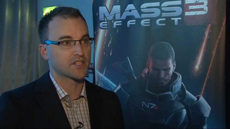 Бывший босс BioWare заявил, что EA не навязывала движок Frostbite и обеспечивала творческую свободу