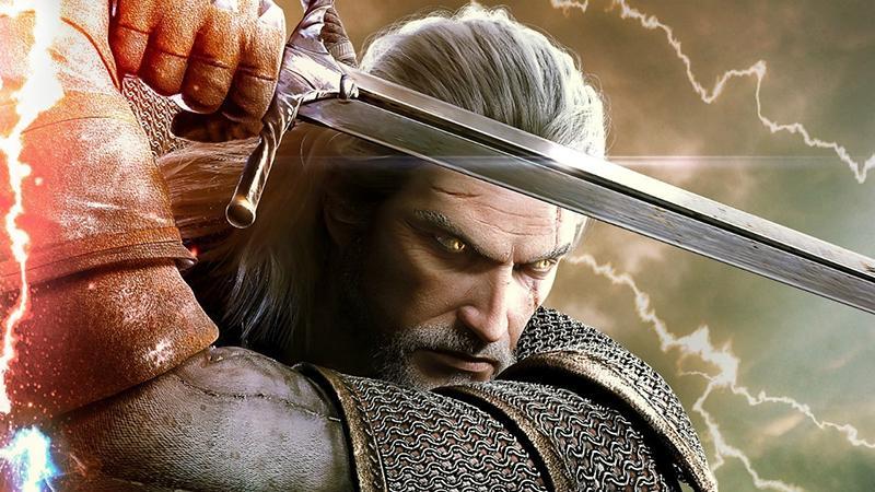 The Witcher является лучшей игрой в средневековом стиле по мнению продюсера SoulCalibur 6