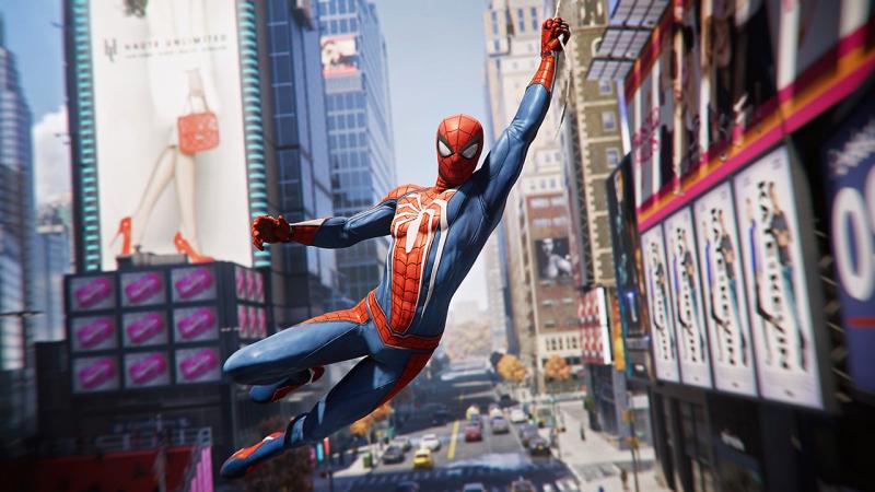 Insomniac возразила на критику из-за обилия QTE-сцен в Spider-Man