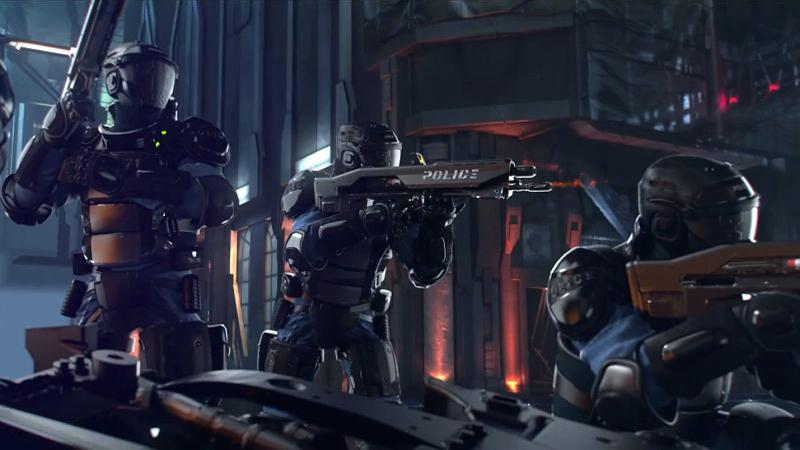 CD Projekt RED намекнула на статус разработки Cyberpunk 2077