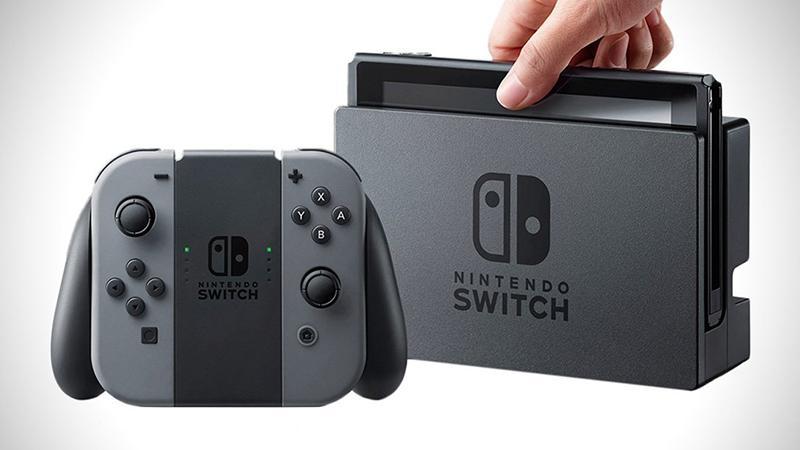 Nintendo Switch продолжит хорошо продаваться в 2018 году