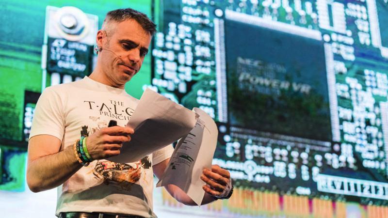 На конференции Reboot Develop в конце апреля грядут крупные анонсы