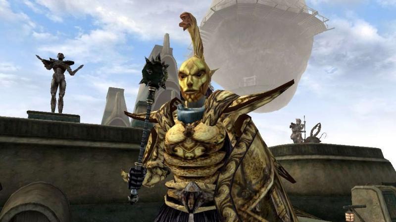 Morrowind может выйти на Xbox One благодаря обратной совместимости с оригинальной Xbox